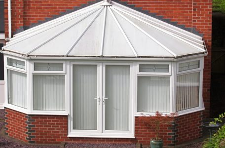 Reliable uPVC Conservatory Installers