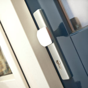 uPVC Replacement Doors in the UK