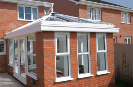 How to Decorate Your Orangery Sunroom?